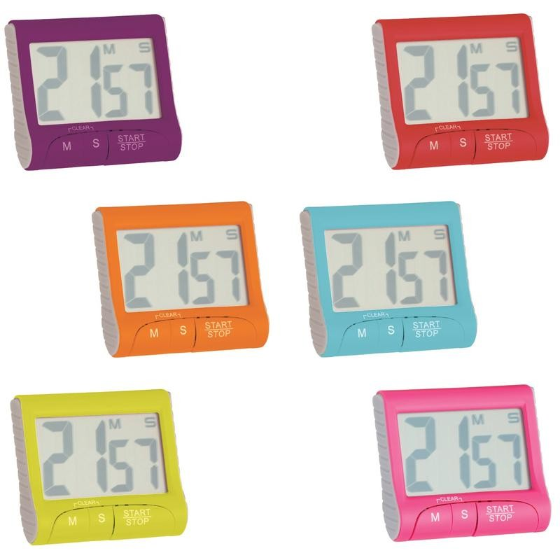 Colourworks Electronic Timer