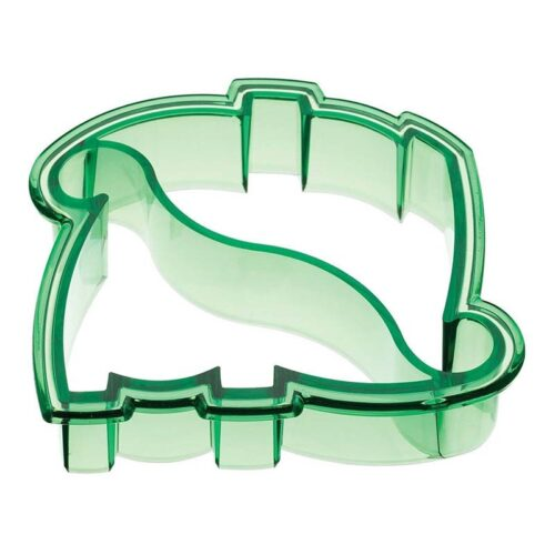 Let's Make Train Shaped Sandwich Cutter