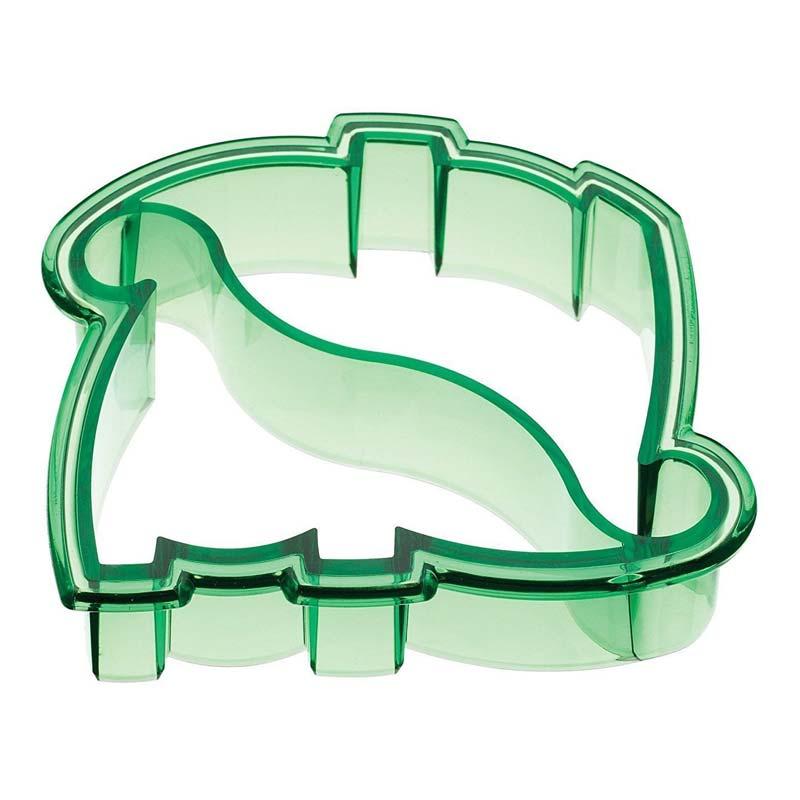 Let's Make Train Shaped Sandwich Cutter