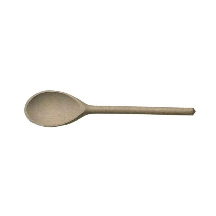 Kitchen Craft Beech Wood Cooking Spoon 25cm
