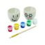 Paint Your Own Egg Cups