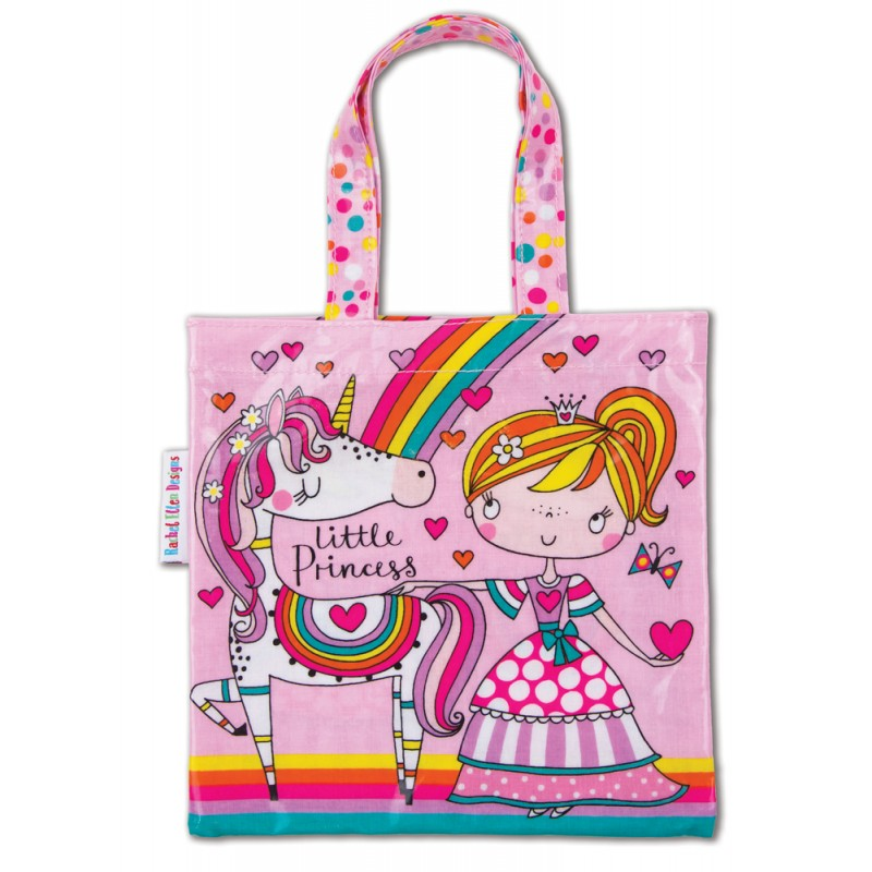 Little Princess Mini Tote Bag