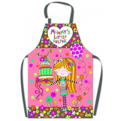 Mummy's Little Helper Children's Apron