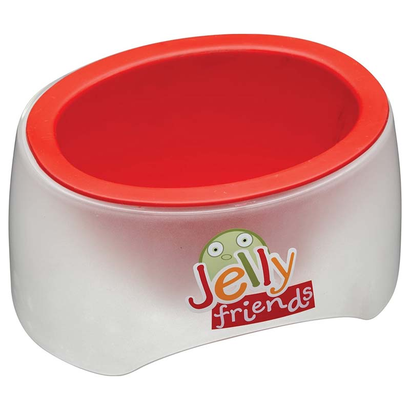 Novelty Creature Jelly Mould