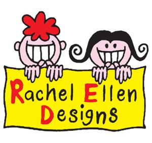 Rachel Ellen Logo