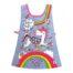 Unicorns and Rainbows Children's Tabard
