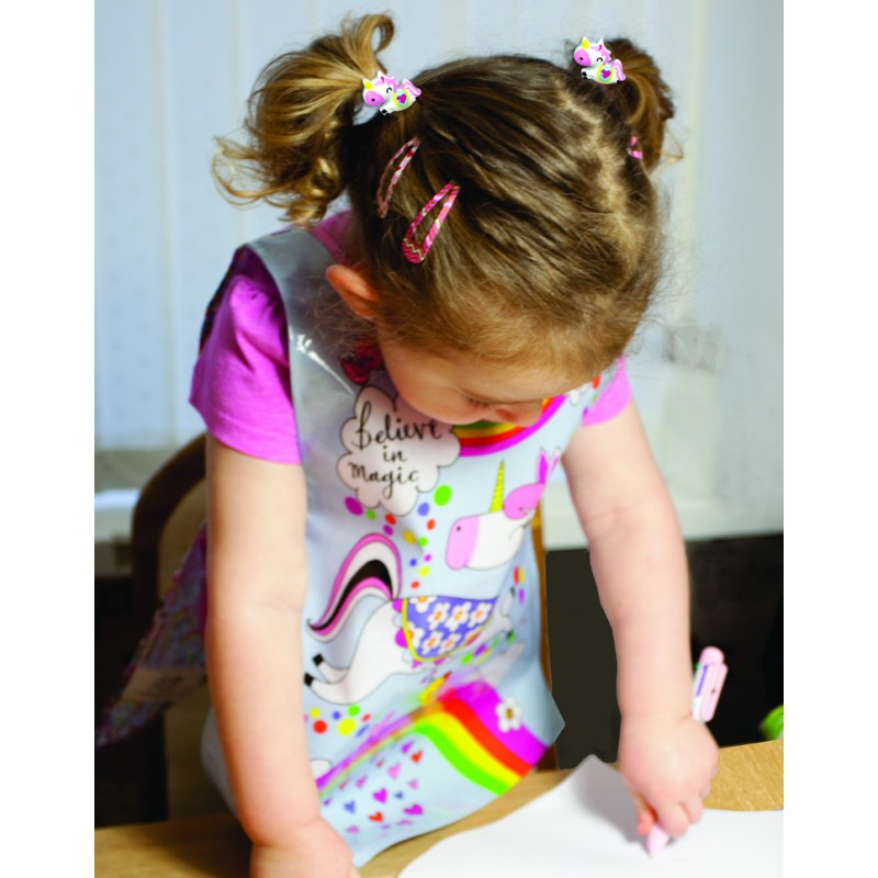 Unicorns and Rainbows Children's Tabard
