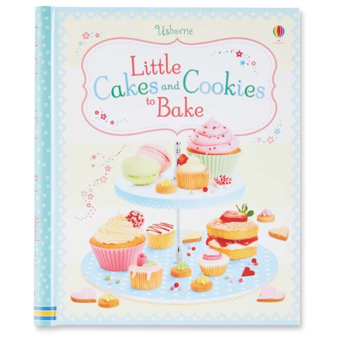 Usborne Little Cakes and Cookies to Bake