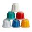 Kitchencraft Set of 6 Jelly Moulds