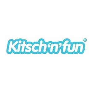 Kitsch'n'fun Logo