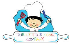 The Little Cook Company Logo
